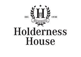 Holderness House logo