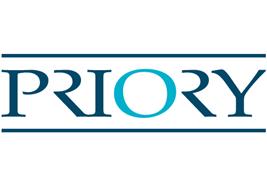 Priory Riverbank logo